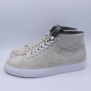 Nike Zoom Blazer SB Shoes Size 11.5